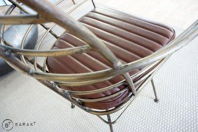 Fauteuil industriel design FEEL GOOD