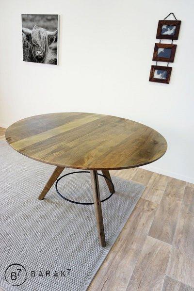 Table de salon à manger SCANDUS