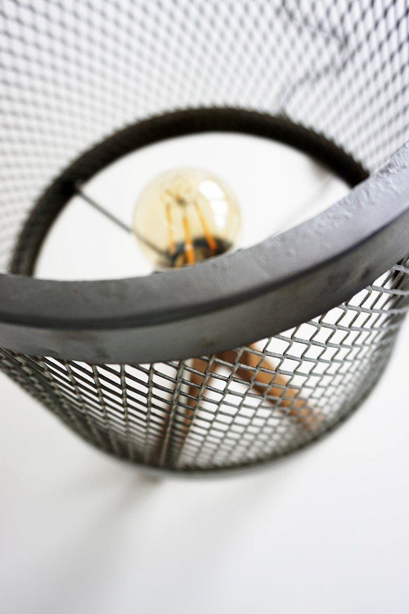 Lampe de bureau esprit industriel - Tripod