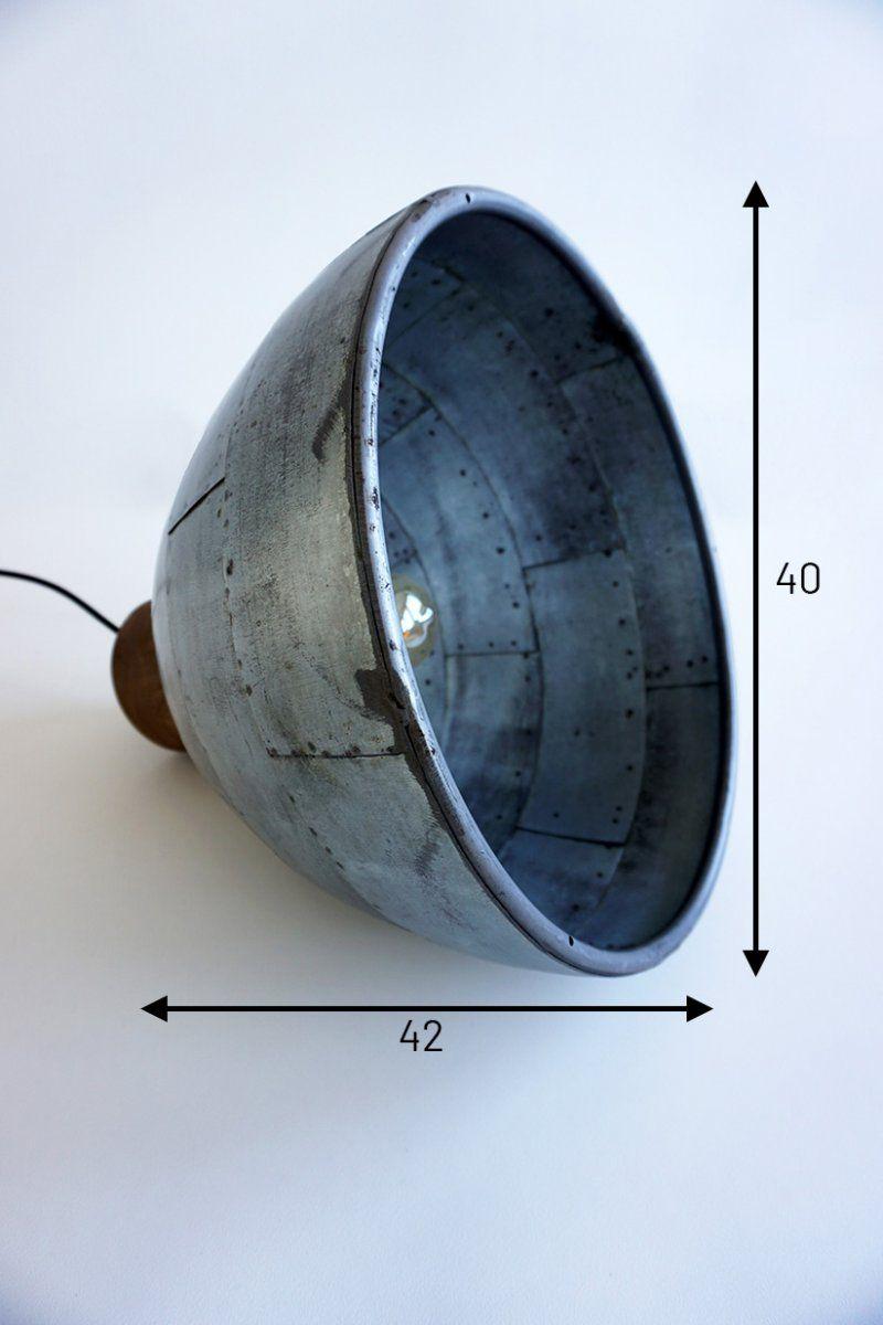 Supension industrielle - Acrobat