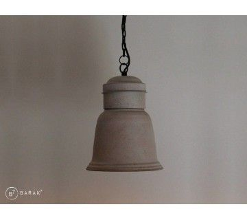 Suspension industrielle WHITE