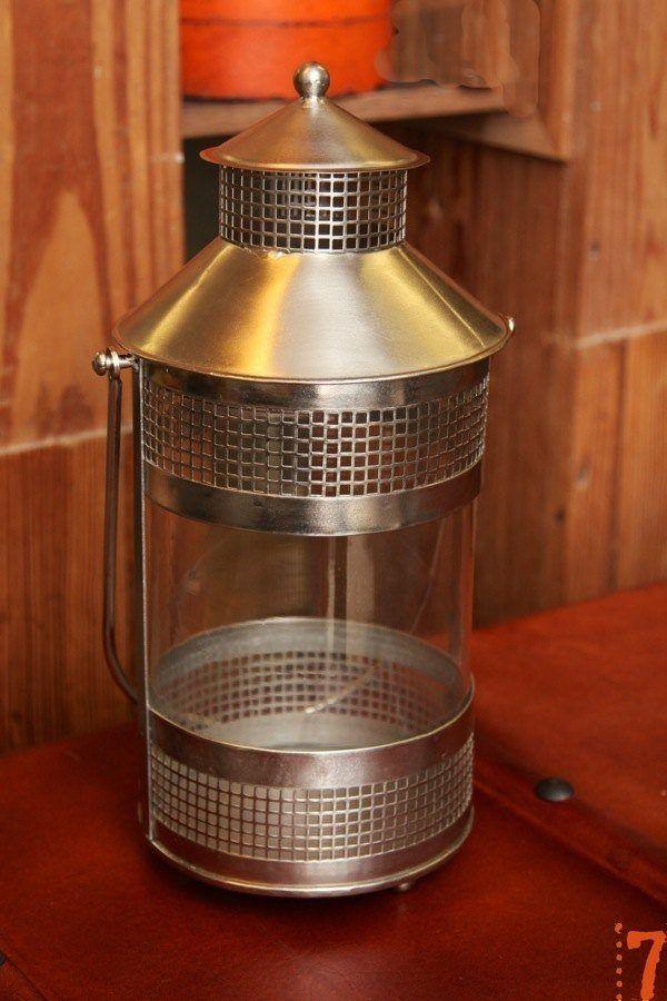 Salle De Bain Inspiration Asiatique : Lanterne style industrielle de B.A.R.A.K.'7, Décoration style …