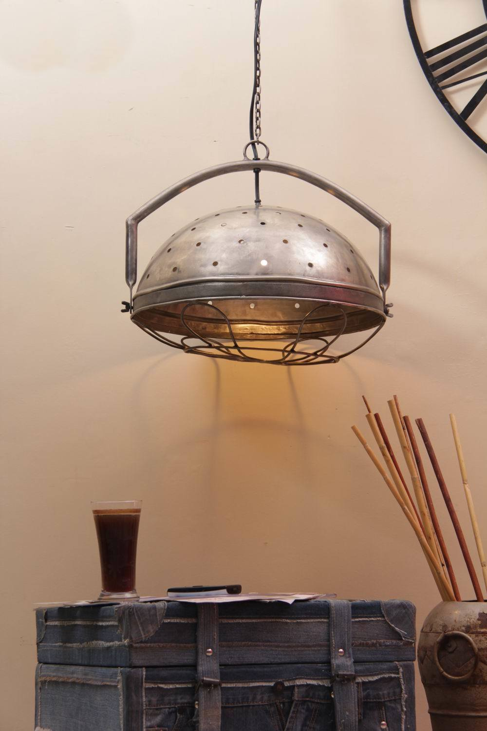 Our Range Of Industrial Lamps Barak 39 7 Uk Industrial And Vintage Style Furniture
