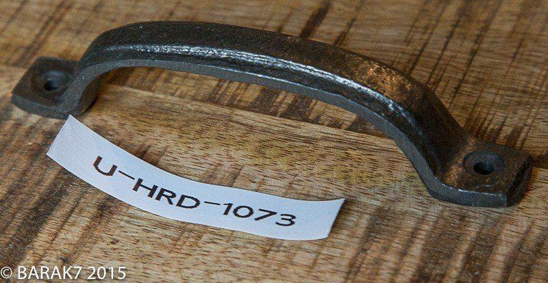 Exceptionnel Poignée de porte/meuble de style industriel #33 HU66