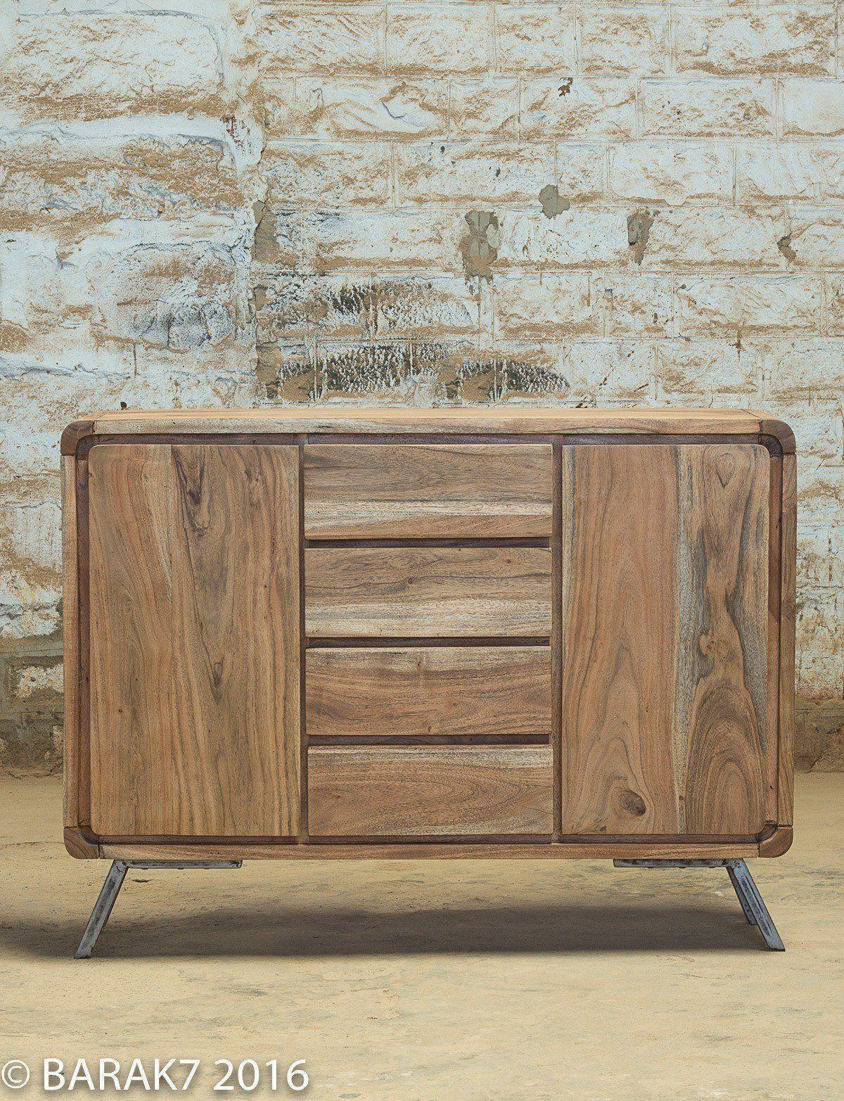 Buffet scandinave industriel 1