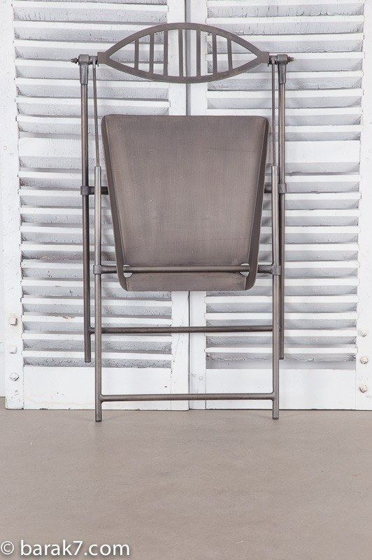 "Industrial chair ""Arty"""
