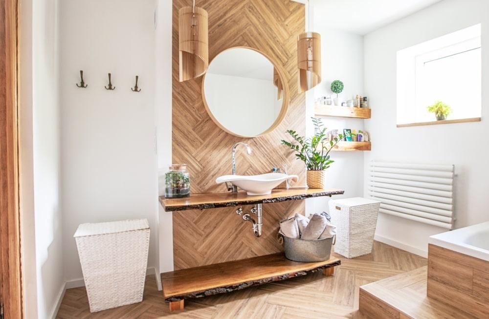 3 conseils pour bien aménager votre salle de bain