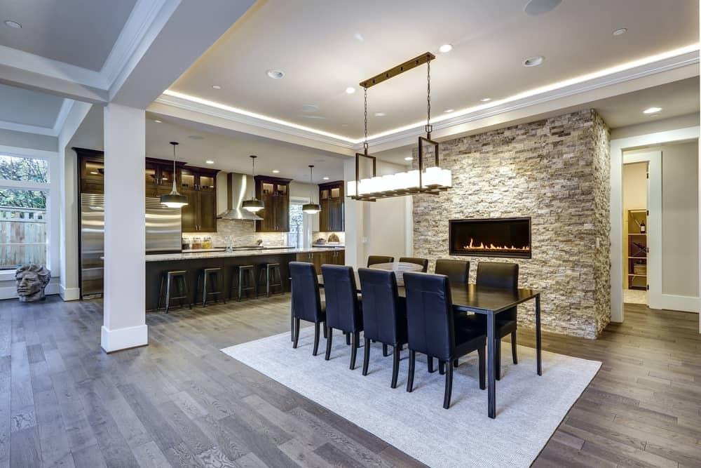 3 conseils pour une salle à manger moderne