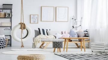 5 idées pour une déco scandinave et rétro réussie