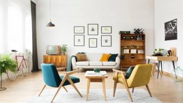 Astuces pour réussir une décoration avec des meubles anciens