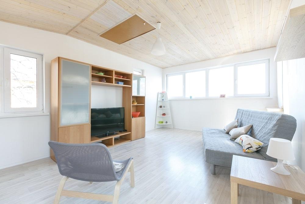 Choisissez le meuble tv industriel en bois, vintage ou scandinave de vos rêves !