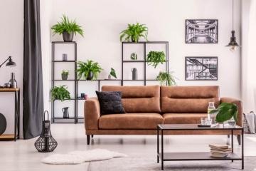 Comment bien agencer l'espace dans une maison au déco industriel ?