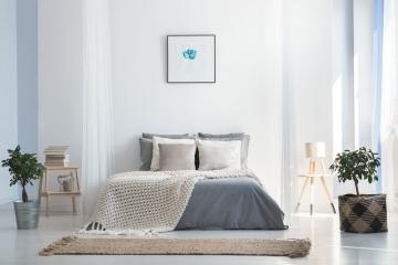 Comment bien décorer sa chambre à coucher?