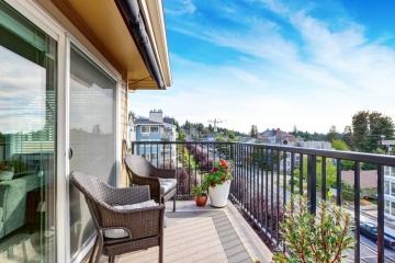 Comment bien décorer son balcon d'appartement ?