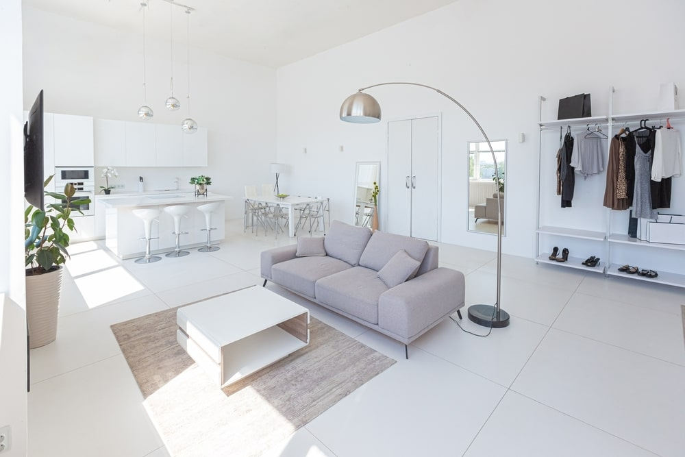 Comment bien décorer une salle de bains au style minimaliste ?