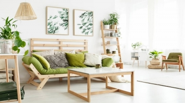 Comment choisir sa table basse scandinave ?