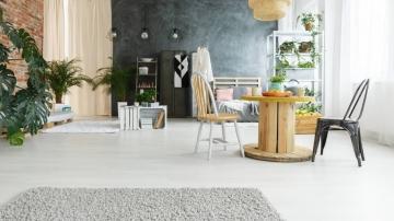 Comment faire pour avoir un intérieur au style industriel chic ?