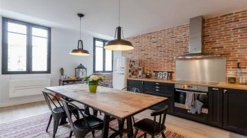 Comment instaurer le style industriel dans sa salle à manger ?