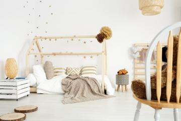 Comment recréer le style scandinave dans une chambre à coucher ?