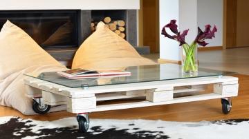 Déco maison : pourquoi choisir des meubles industriels ?