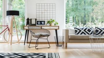 Décoration du salon: que choisir entre les styles jungle, contemporain et industriel?