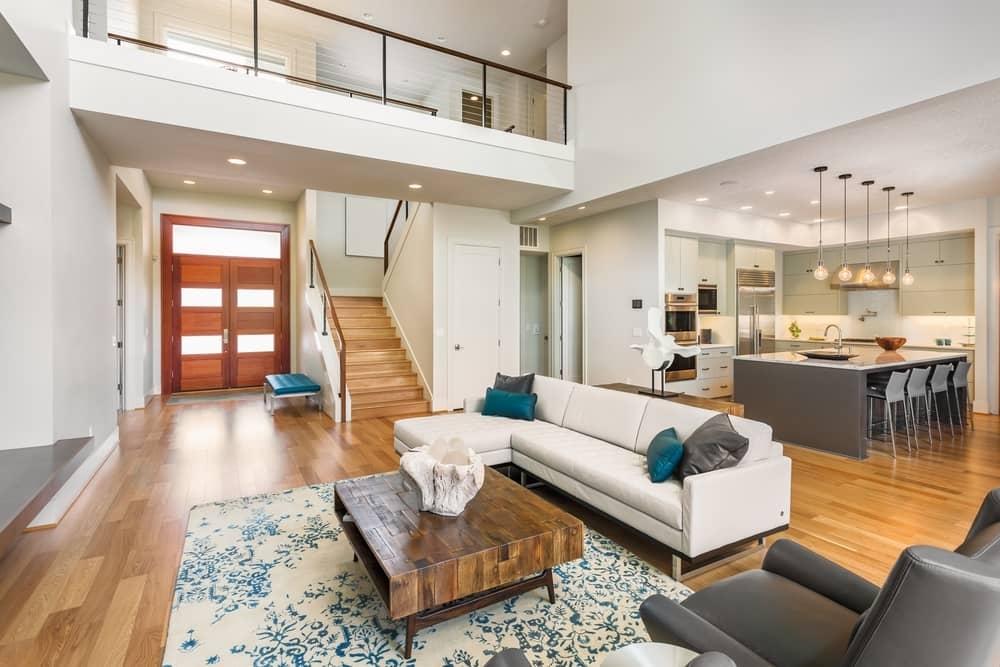 Donner du style à votre intérieur avec un réagencement des meubles