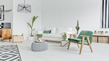 La décoration scandinave : un style tendance !
