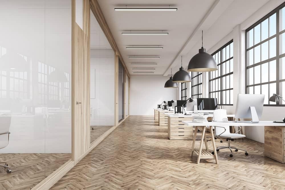 Les 5 styles de bureau tendance en 2020
