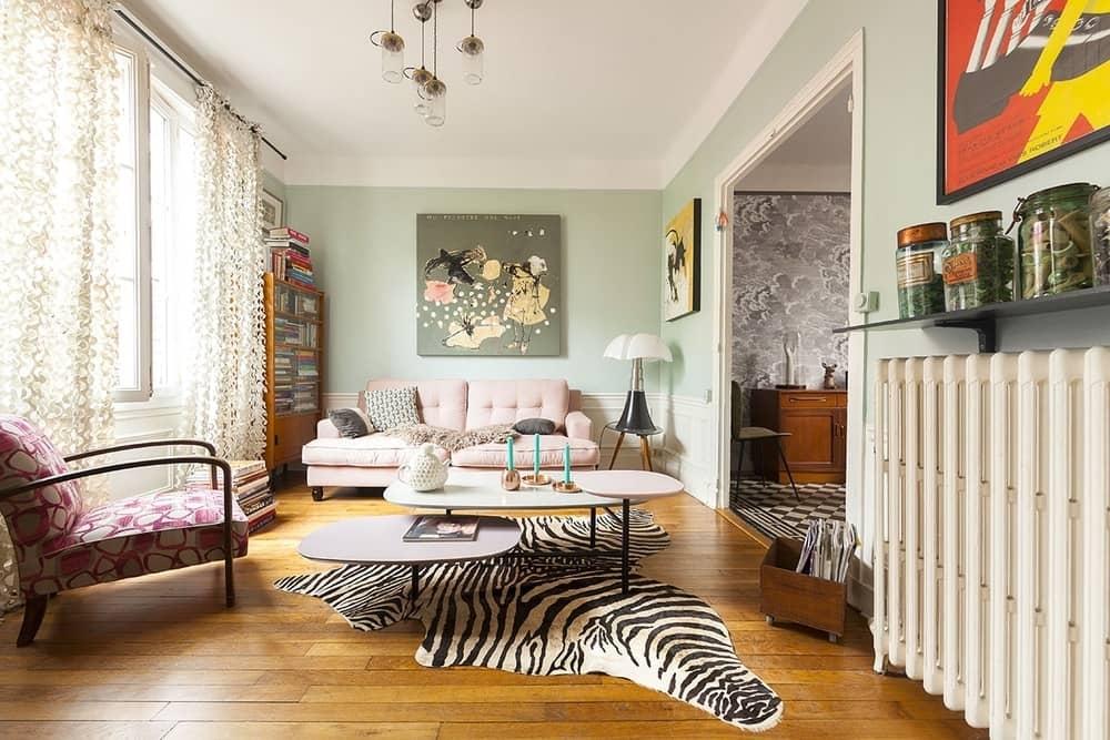 Les caractéristiques d'un style vintage pour sa maison
