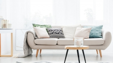 Les meubles adaptés au style scandinave