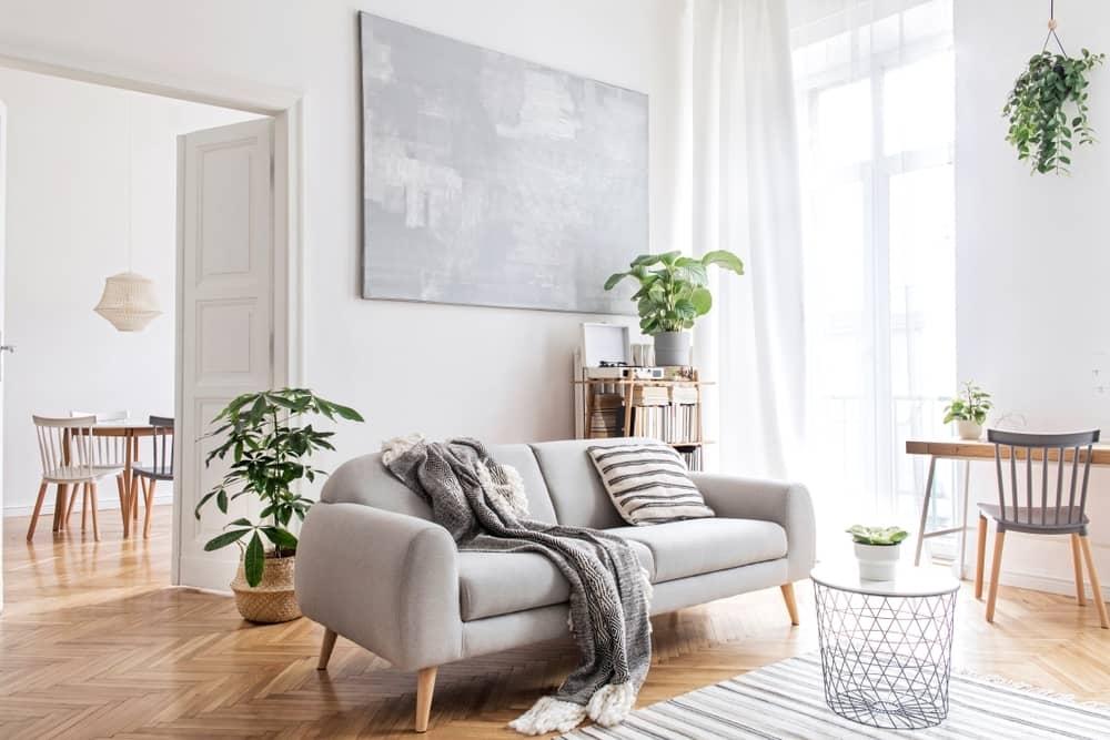 Pourquoi opter pour des meubles scandinaves pour sa décoration d'intérieur ?