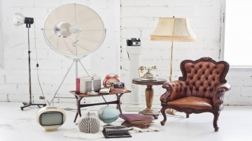 Pourquoi tant d'engouement pour le mobilier vintage ?