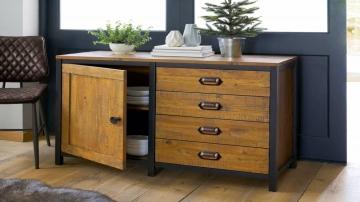 Quatre conseils pour choisir ses meubles vintages