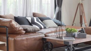 Quelle couleur marier à un meuble industriel ?